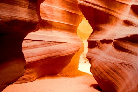групповой автобусный тур по каньонам Запада США от туроператора Golden Star Tour