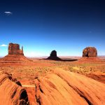 Monument Valley 1